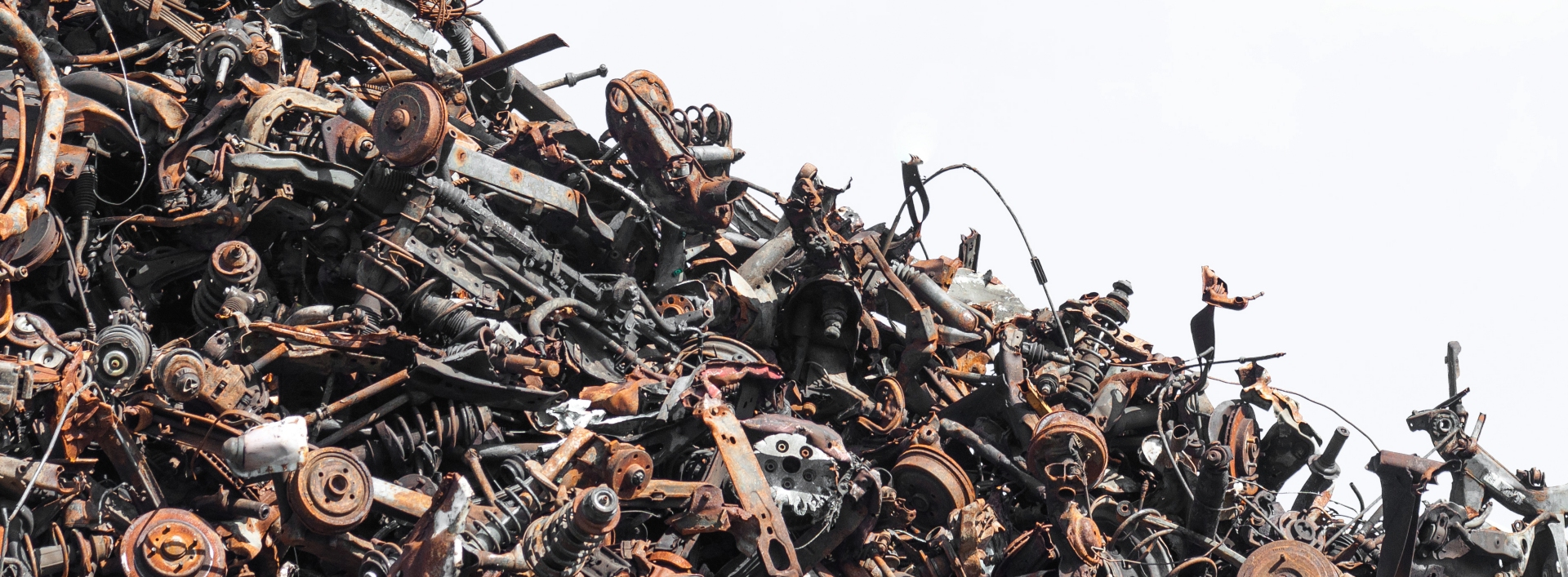 Scrap Metal Drive-In Bolton